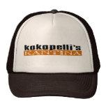 Gorra del logotipo de Kokos