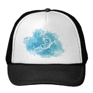 Gorra del logotipo de la crisálida