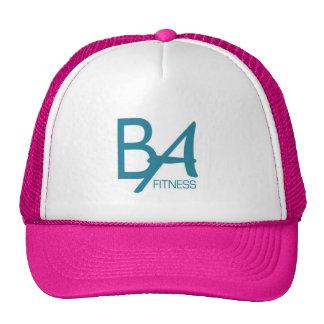 Gorra del logotipo de los VAGOS
