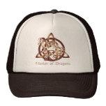Gorra del logotipo de MaoDra