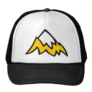 Gorra del logotipo de MBA