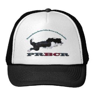 Gorra del logotipo de PRBCR