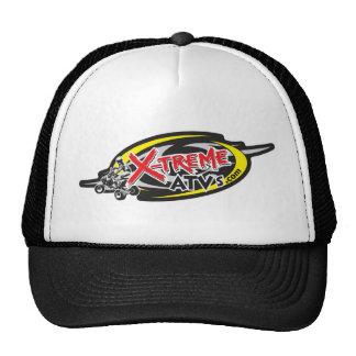 Gorra del logotipo de Xtreme ATVs