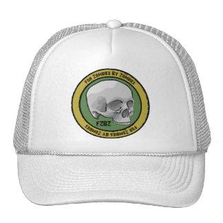 Gorra del logotipo del cráneo de FZBZ…