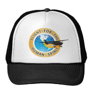 Gorra del logotipo - impreso con la esperanza una