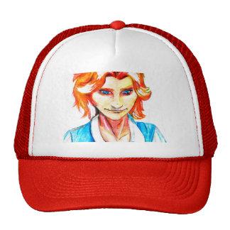 Gorra del Loki