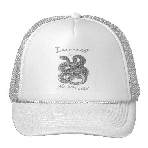 Gorra del lupus