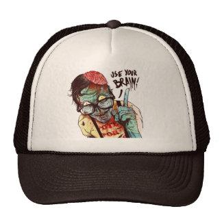 Gorra del MD de la casa