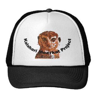 Gorra del meerkat de KMP