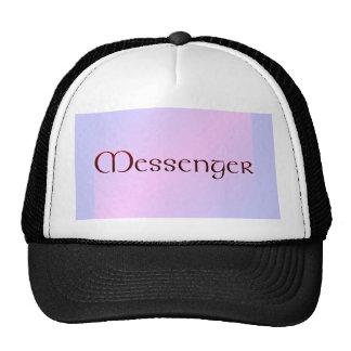 Gorra del mensajero