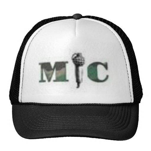 Gorra del MIC