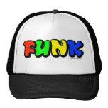 Gorra del miedo - www.funkandfilth.com