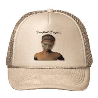 Gorra del Mime