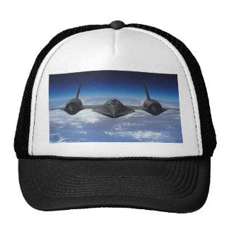 Gorra del mirlo SR-71
