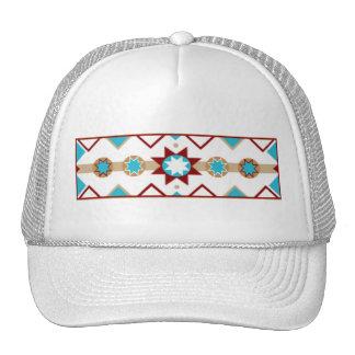 Gorra del modelo del nativo americano