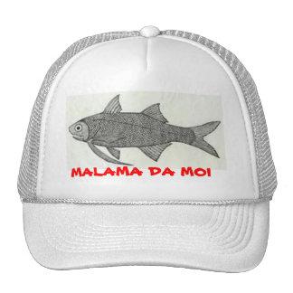 Gorra del Moi
