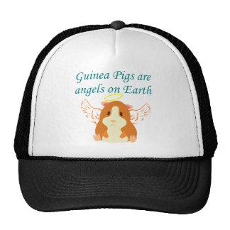 Gorra del mollete del ángel