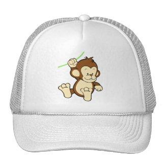 Gorra del mono