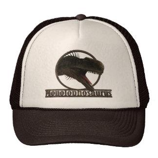 Gorra del Monolophosaurus