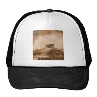 Gorra del monumento de Penshaw