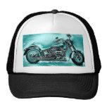 Gorra del motorista de Harley Davidson