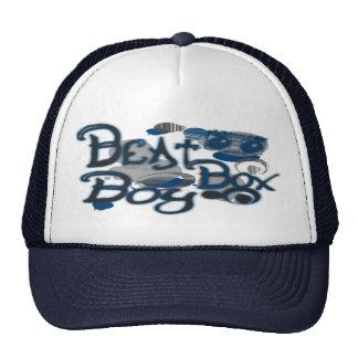 Gorra del muchacho B de Beatbox