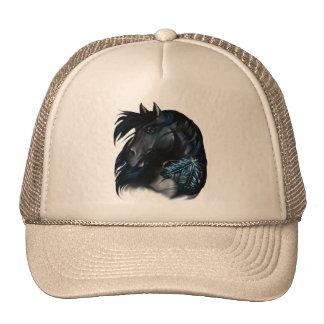 Gorra del mustango