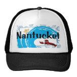 gorra del nantucket