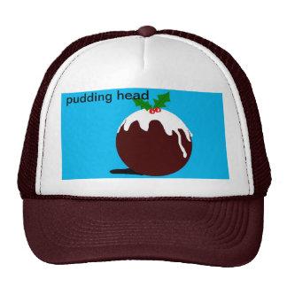 gorra del navidad