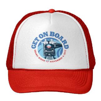 Gorra del O-Tren
