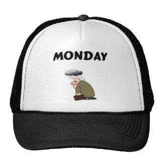 Gorra del oficinista