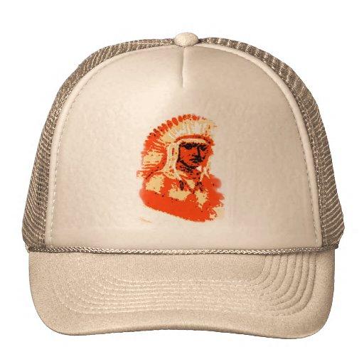Gorra del Ojibwa