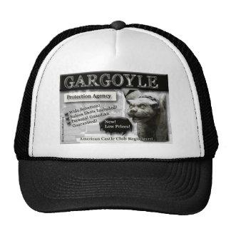 Gorra del organismo de protección del Gargoyle