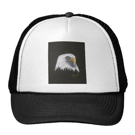 Gorra del pájaro de la libertad