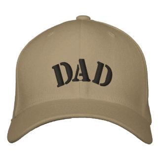 Gorra del papá gorra de beisbol