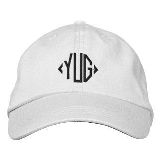 Gorra del partidario de las chorreadoras de YUGE Gorra De Béisbol
