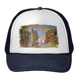 Gorra del paso de montaña