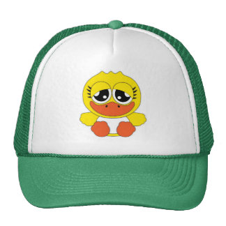 Gorra del pato