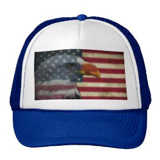 Gorra del patriota