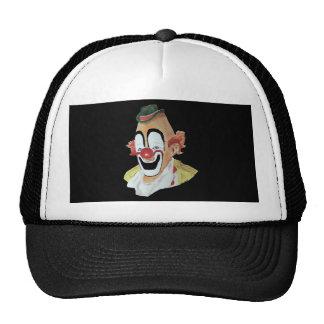 Gorra del payaso de Lou Jacob