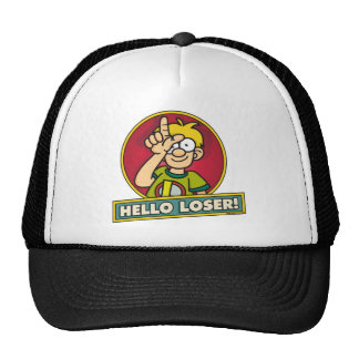 Gorra del perdedor