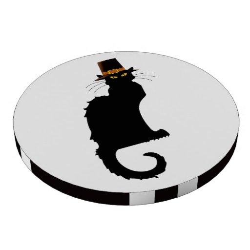 Gorra del peregrino de la acción de gracias de Le  Juego De Fichas De Póquer