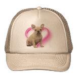 Gorra del perrito del dogo francés