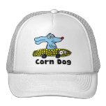 gorra del perro de maíz