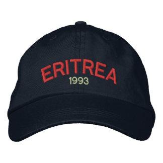 Gorra del personalizable de Eritrea 1993 Gorros Bordados