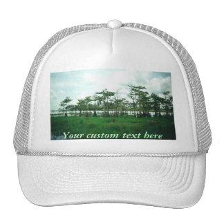 Gorra del personalizado de los centinelas de Cypre