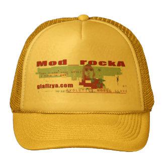 Gorra del pis del pis de Mod_rockA
