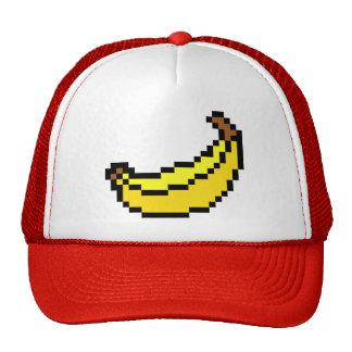 Gorra del plátano