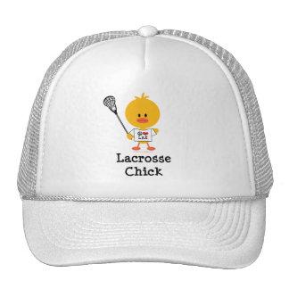 Gorra del polluelo de LaCrosse