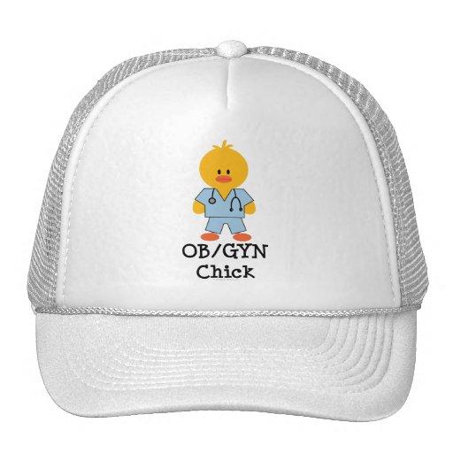 Gorra del polluelo de OB/GYN